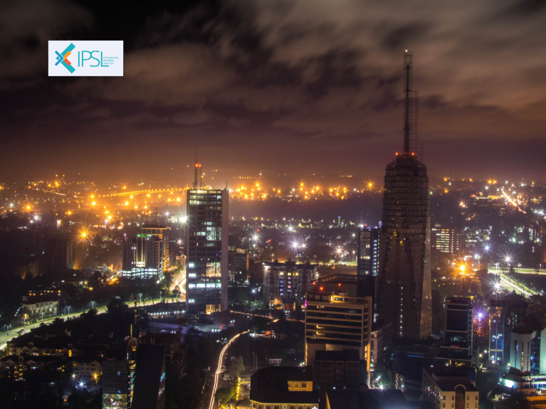 IPSL Kenya transitions from 8583 to ISO 20022 for Instant Payments