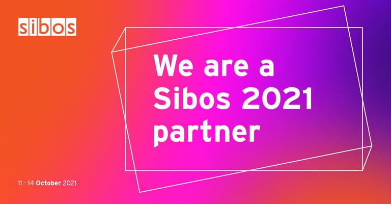 SIBOS 11-14 October 2021