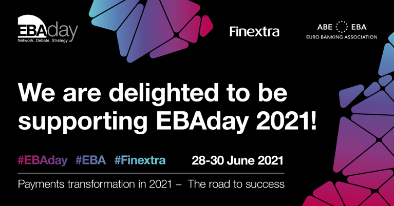 EBAday 2021 - 28-30 June 2021
